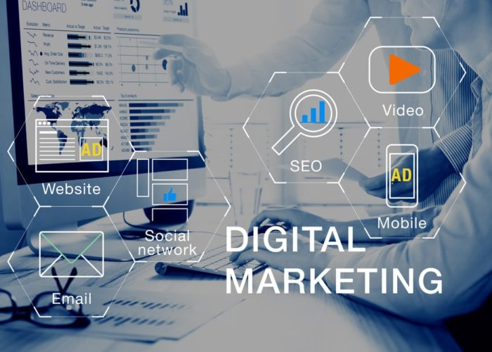 What Digital Marketing and How Important it For Your Business