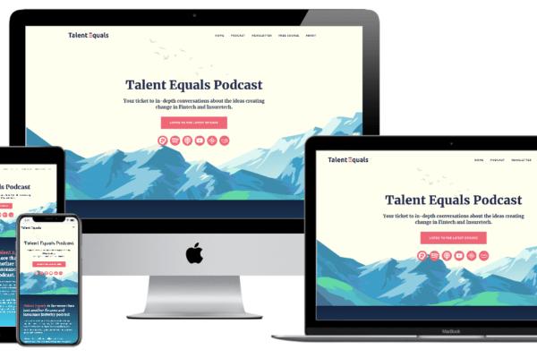 Talent Equals